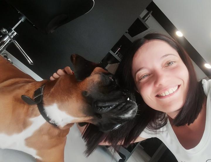 Angelica Da Ronco
